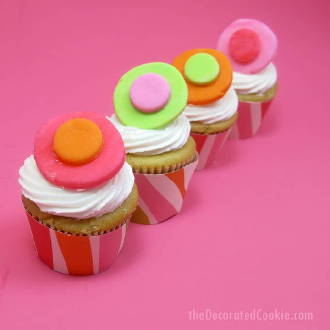 image regarding Printable Cupcake Wrappers called Free of charge printable for mini cupcake wrapper template -- the
