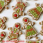 gingerbread cookie kids