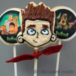 ParaNorman cookie pops