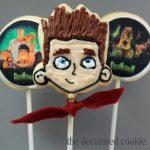 ParaNorman cookies