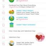 4143d HARL Sugarlicious Calendar-Month