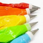 all about food coloring