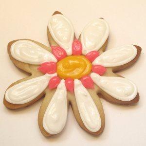 daisy cookies