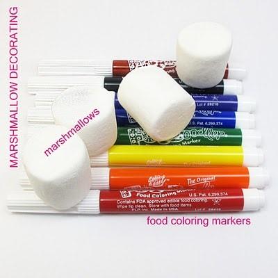 baking and decorating kit