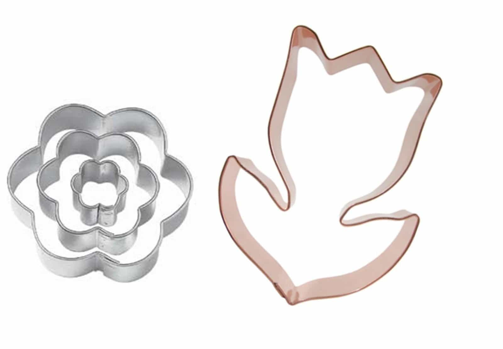 How to build a cookie cutter collection the decorated cookie