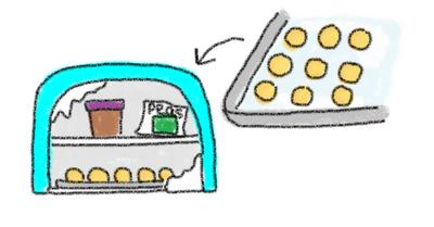 s'mores cake pops