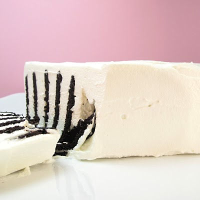 classic ice box cake
