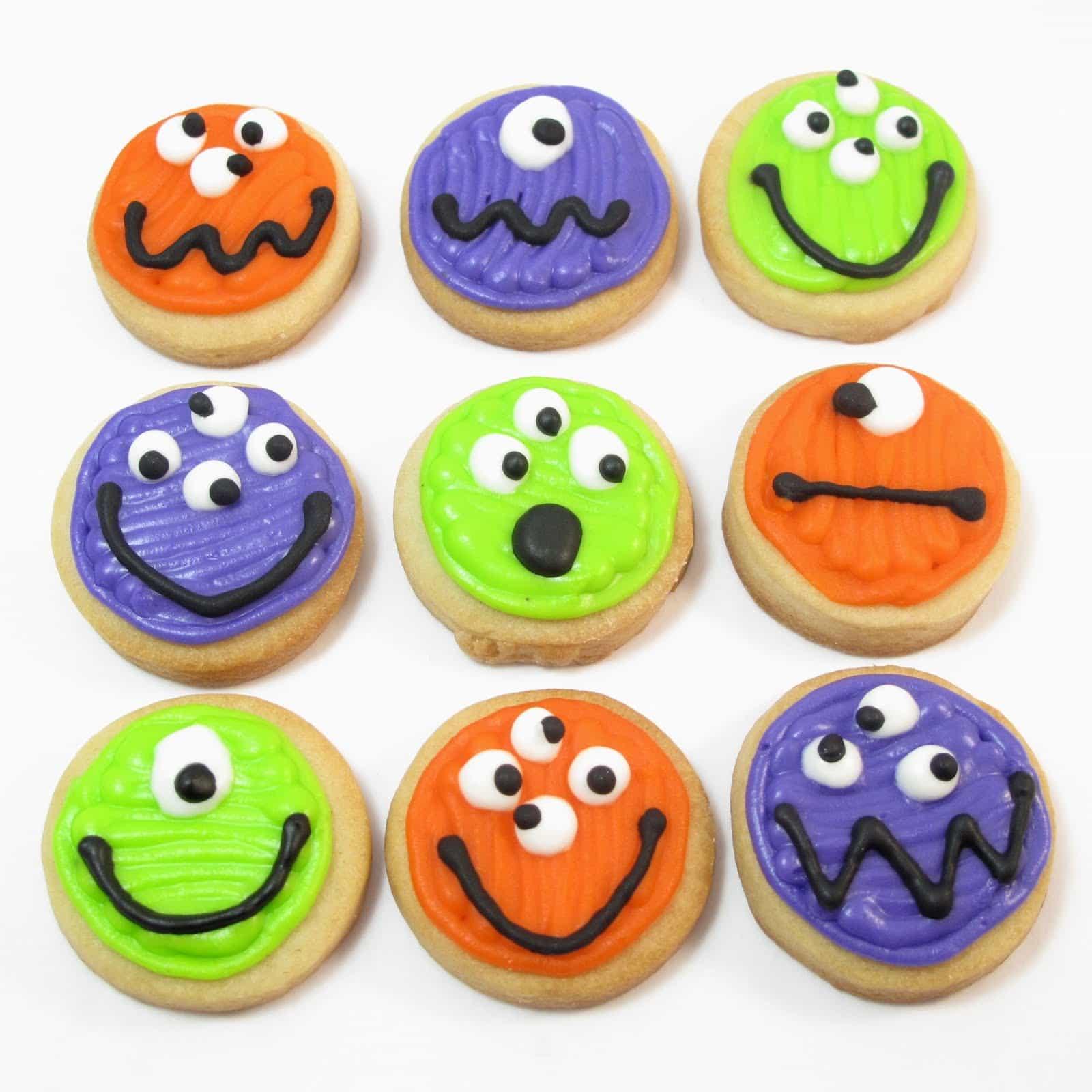 Cookie Monster Craft