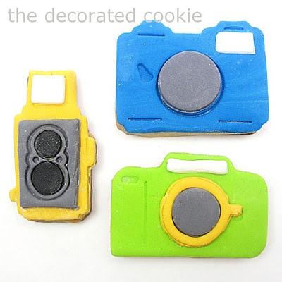 camera cookies