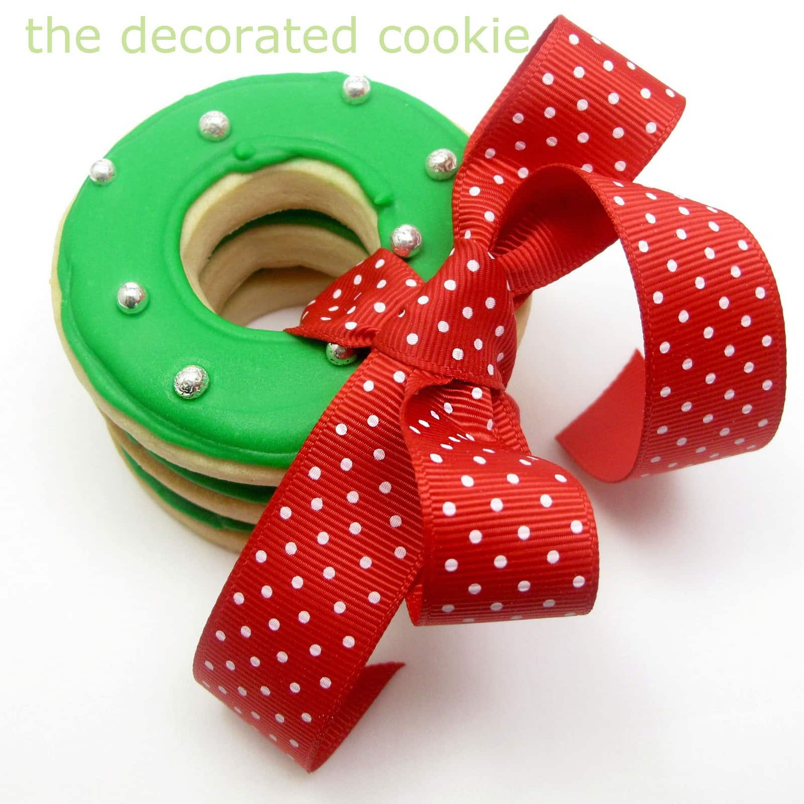 simple christmas cookie recipes with pictures