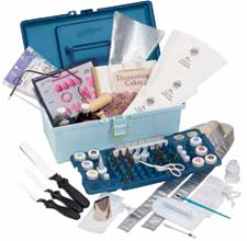 Wilton Complete Cake Decorating Kit : Mega-Giveaway from Wilton!! 101 Piece Tool Caddy for ...
