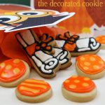 free graduation owl printables and graduation cookies