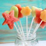 fruit pop bouquet