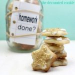 gold star cookie jars