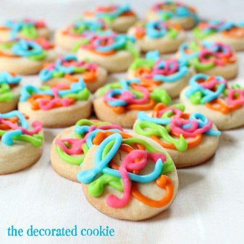 chaos cookies: