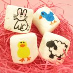 easter marshmallows