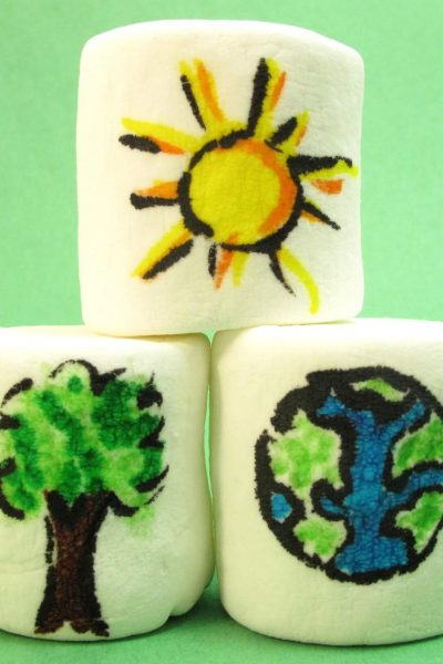 Earth Day treats to make