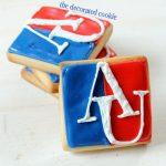 American University cookies