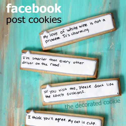 facebook post cookies