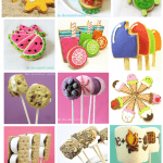 15 sweet treats for summer