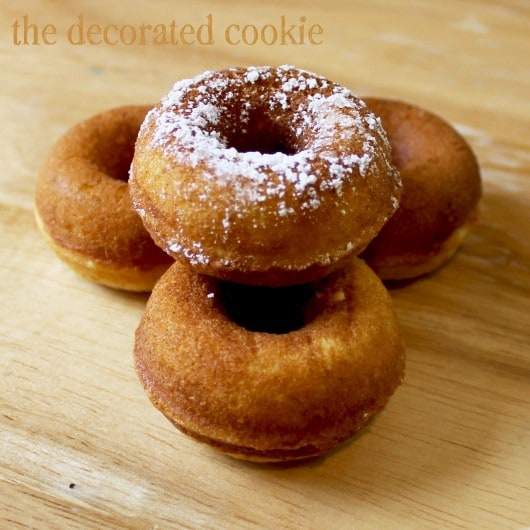 babycakes donuts