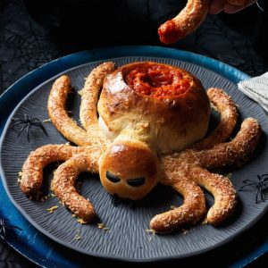 spider-appetizer