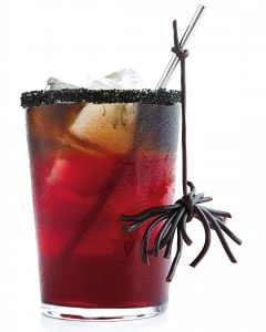 spider-cocktail