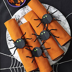 spider-craft-napkin-rings