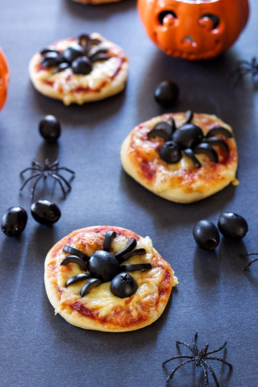 spider-pizza