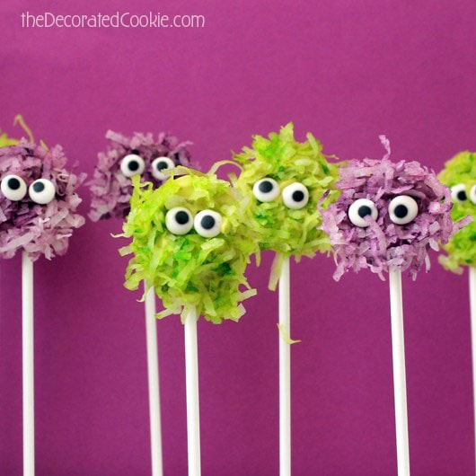 monster pops