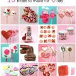 16 Valentine's Day sweets and treats roundup from the archives