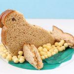 Seal sandwich