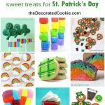 roundup from the archives: St. Patrick's Day and rainbows