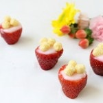 mothers day strawberries