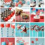 13 treats for 4th of July