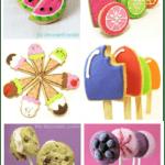 19 summer treats ideas
