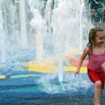 silver spring fountain