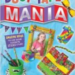 Craft Book Review: Duct Tape Mania!