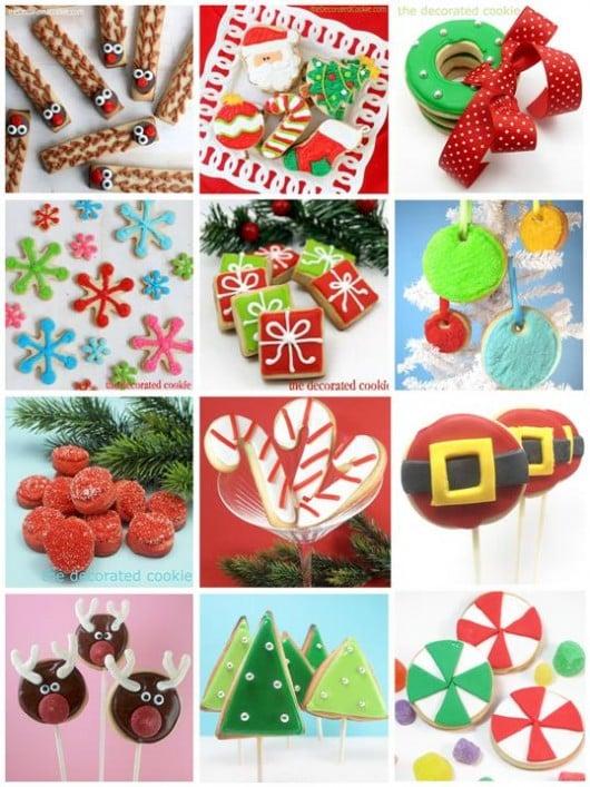 Christmas cookie roundup