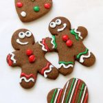 BFF gingerbread men
