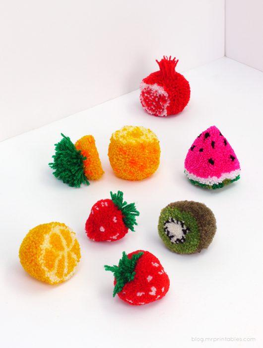 pompom-fruit