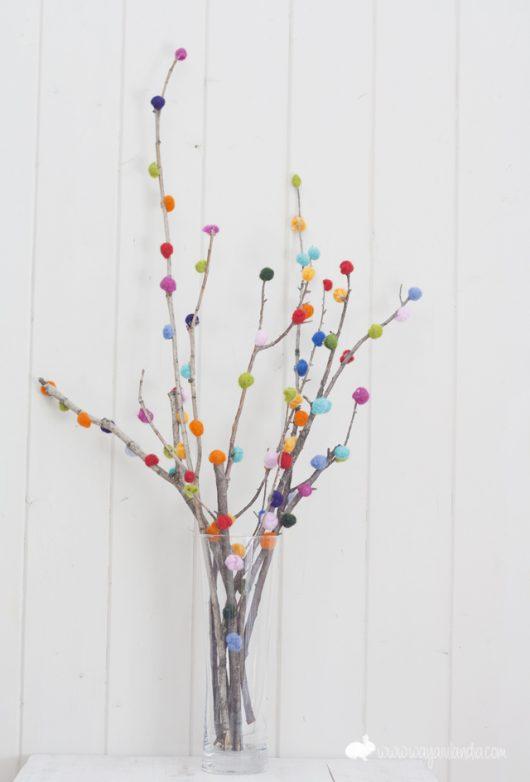 pompom-tree