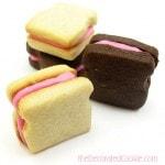 sandwich cookie sandwiches