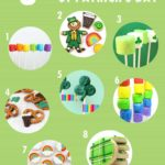 St. Patrick's Day treats roundup
