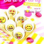 Bird's Party Magazine SPRING issue