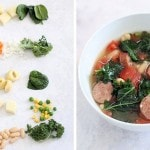 mix and match soup