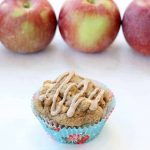 pancake mix apple muffins