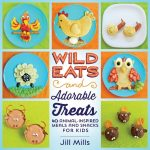 Wild Eats and Adorable Treats Book Review and GIVEAWAY!