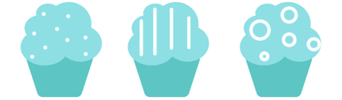 holiday gift guide: cupcake decorating kit
