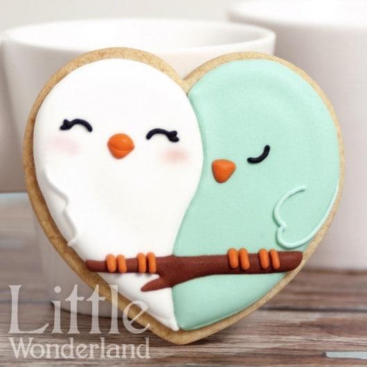 lovebird-cookies